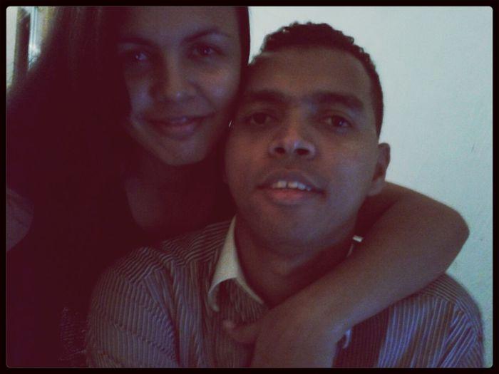 momentos únicos...Eu e meu amor;-)