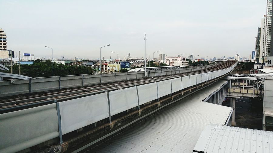 BangkokThailand Bangkok Thailand Thai สถานีบีทีเอส BTS Station Skytrain Bridge Btsbangkok Bts Skytrain Skytrain Skytrain BTS Skytrainbangkok BTS BTS Photography Skytrain Skytrain BTS City Train - Vehicle Sky