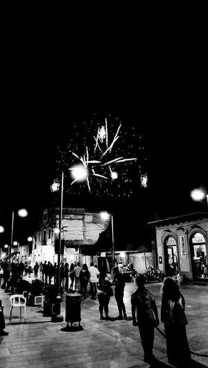 Lights Town Partytown People Watching Illuminated Night Celebration Light In The Darkness Lighting Effects Lightinthenight Lightinthedark Sicily_bella Sicily Sicilyphotography