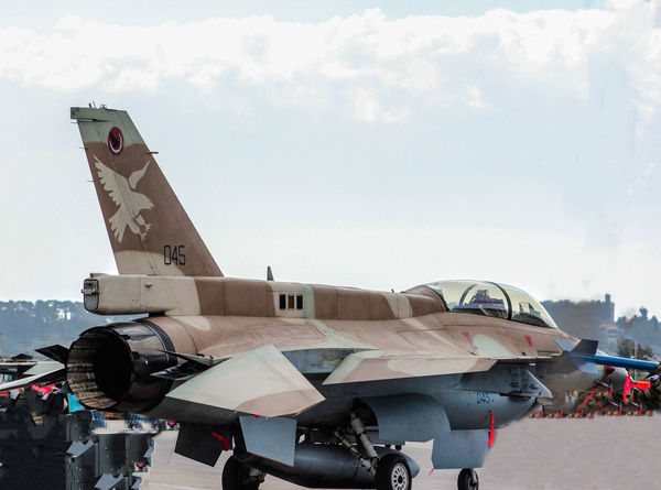 F-16D Air Force Aircraft Aviation Aviationphotography Cloud - Sky Day F-16 Fighter Jet Flight Israeli Air Force Military Outdoors Sky Transportation View