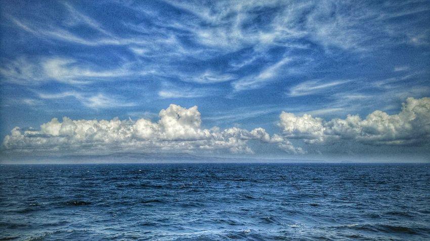 Awan Kinton @Lombok Island