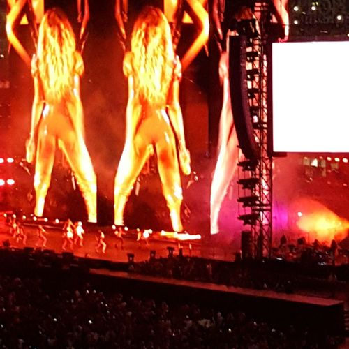 Beyonce Bootylicious Heinz Field  Pittsburgh ThatAss Theformationworldtour