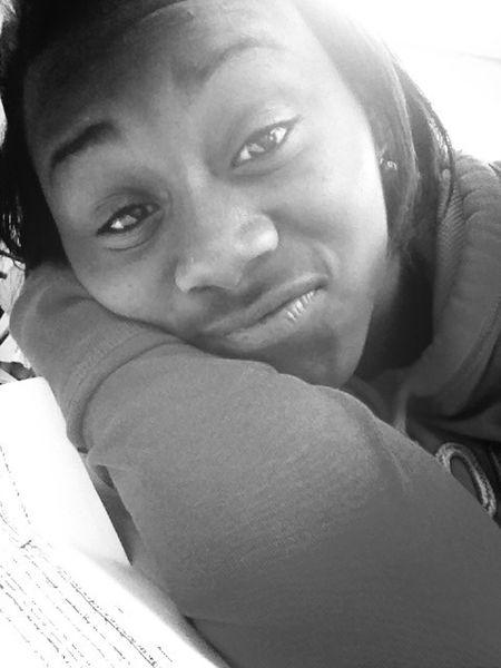 In Class Bored ... Fwm!