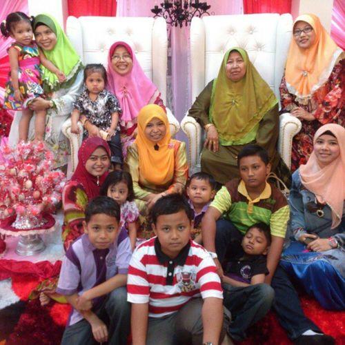 Abigfamily