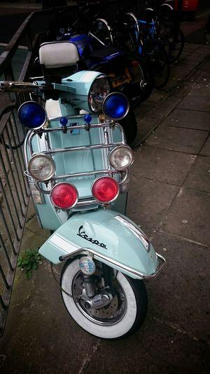 Belfast EyeEm Gallery 60s Fashion Motorcycles Mod