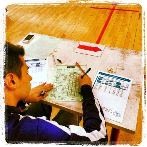 Basketboling... Paliza nos han dado... Lossantos Eranunoscrios Igerssports XperiaZ1