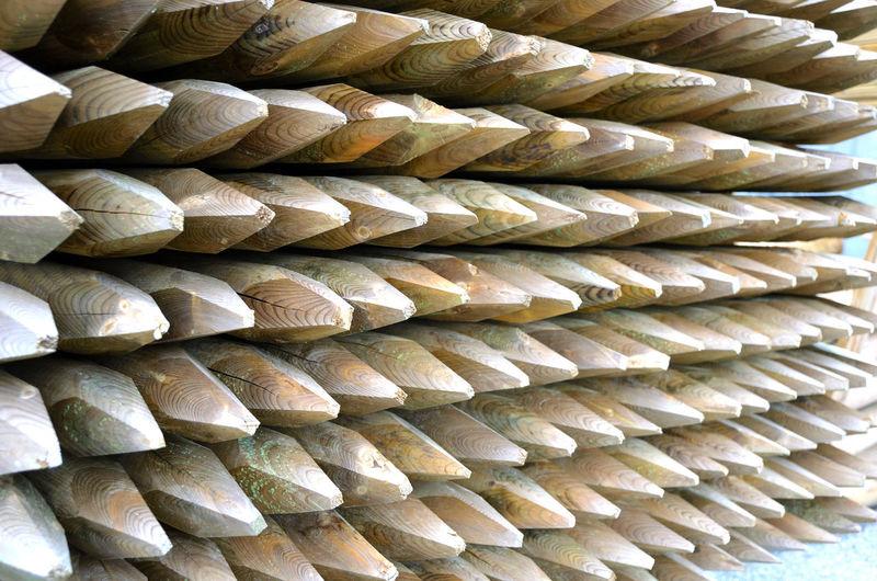 Arrow Head Pile