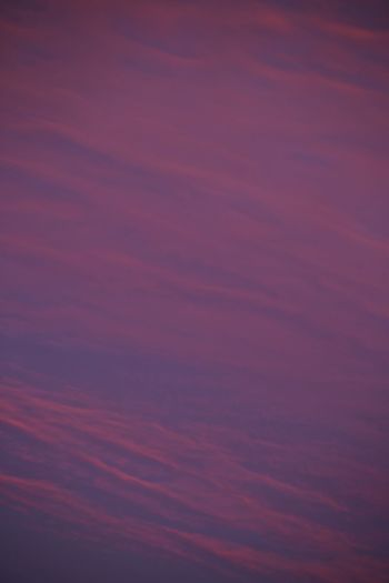 Abstract Backgrounds Beauty In Nature Blue Cloud - Sky Dramatic Sky Dusk Full Frame Idyllic Low Angle View Nature No People Orange Color Outdoors Pink Color Purple Romantic Sky Scenics - Nature Sky Sunset Tranquil Scene Tranquility
