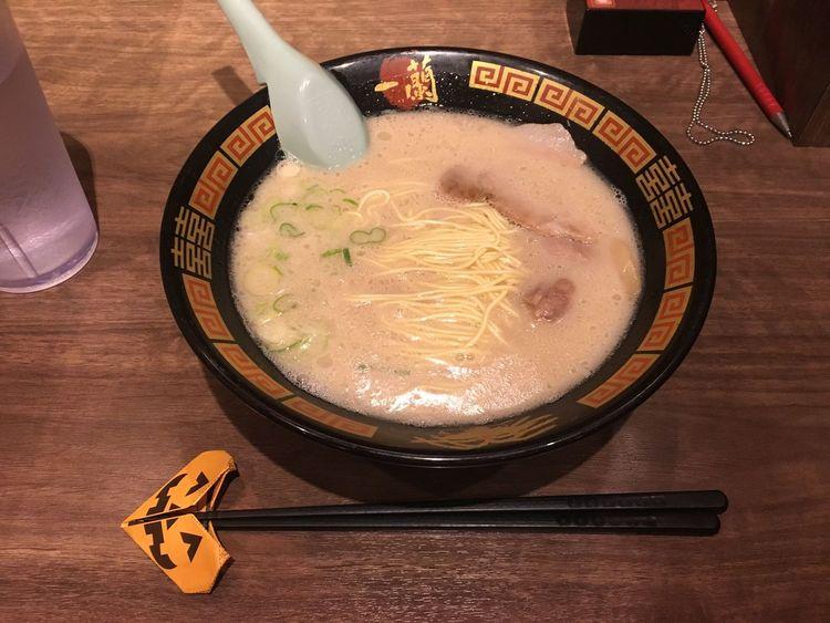 EyeEm Selects Noodles Noodle Ramen Ramen Noodle Ichiran Ichiran Ramen IchiranRamen Ramennoodles