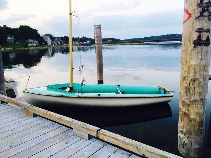 Taking Photos Waterfront Carol Sharkey Photography Maine