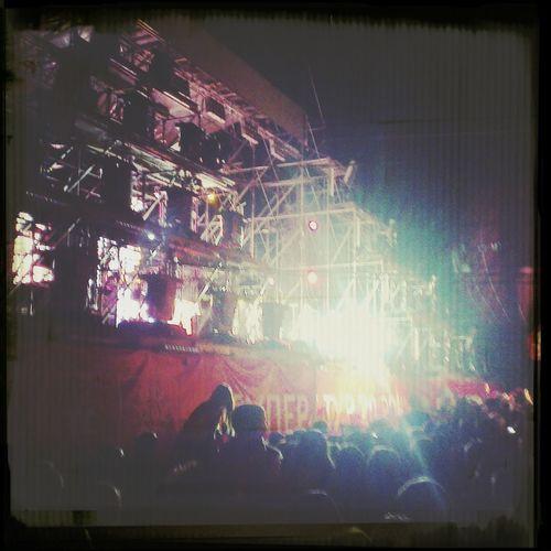 концерт от МТС