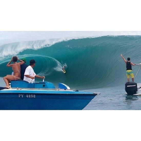 Surf Photography Surfer: Alain Riou Surf