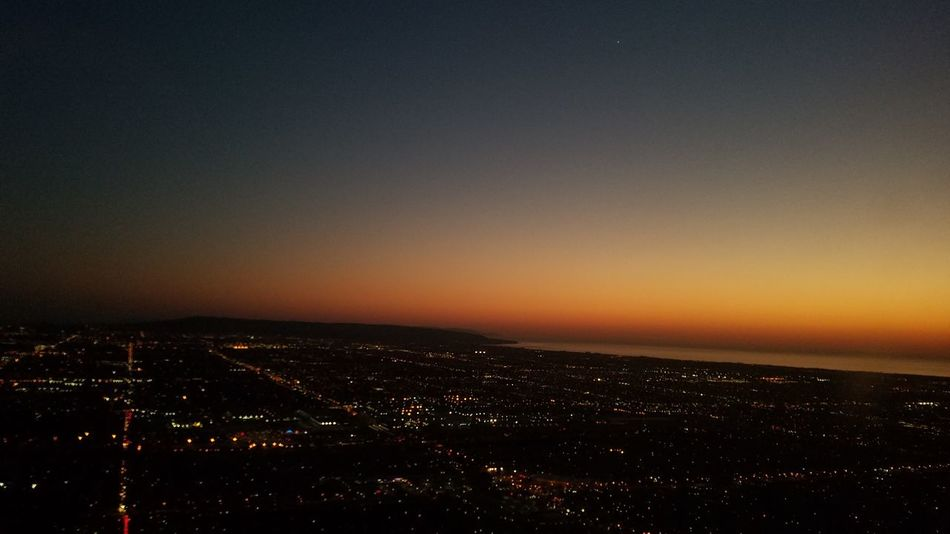 City Cityscape Sunset Sky Night Scenics Illuminated Building Exterior Beauty In Nature Outdoors No People Architecture Nature Moon Astronomy Los Angeles, California Los Angeles Life Los Angeles Skyline Los Angeles International Airport Los Angeles Downtown California Dreamin