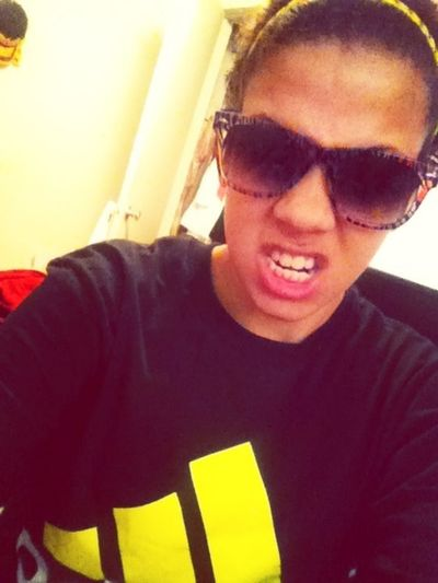 Grrrrr .... Don't mess up my Swaggg