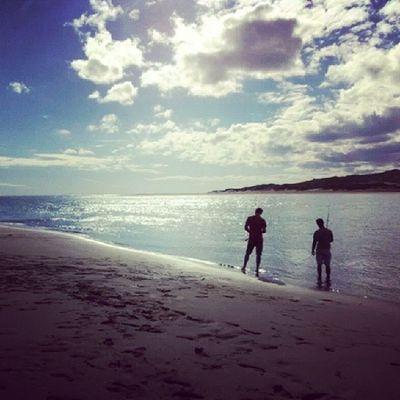 Newzealand  바다  추억