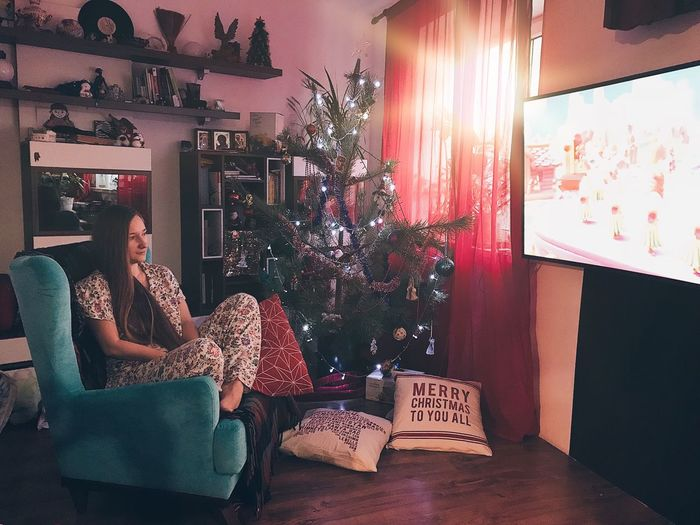 Christmas vacation Рождественские каникулы #доммилыйдом #homesweethome #Christmas #Christmasvacation Indoors  Store Retail  Adult Adults Only Day First Eyeem Photo