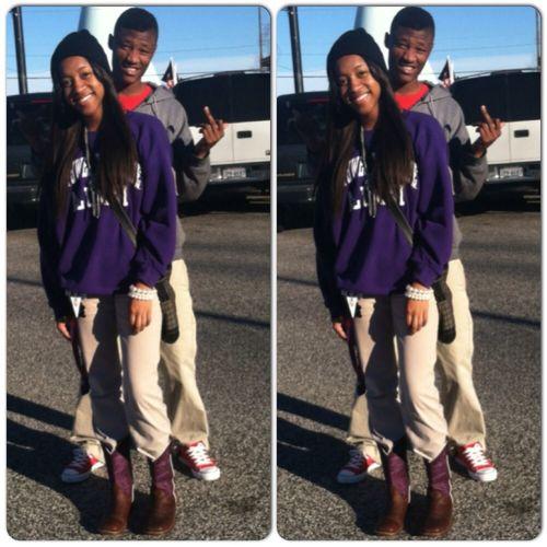 Me & Bae,