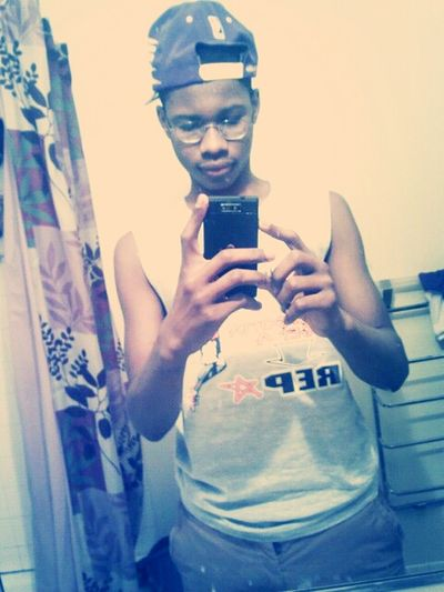 I Be That Ugly Negga!!