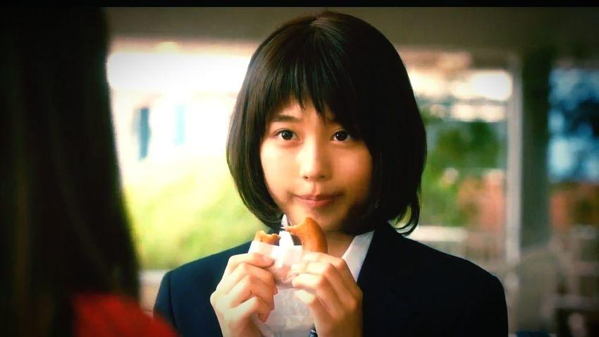 MOVIE Japanese Girl Japan Human Face Girl Short Hair