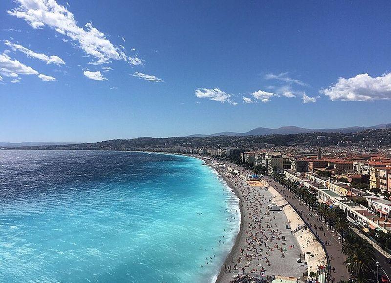 life can be so beautiful Nice Sea Holidays Summer Warm