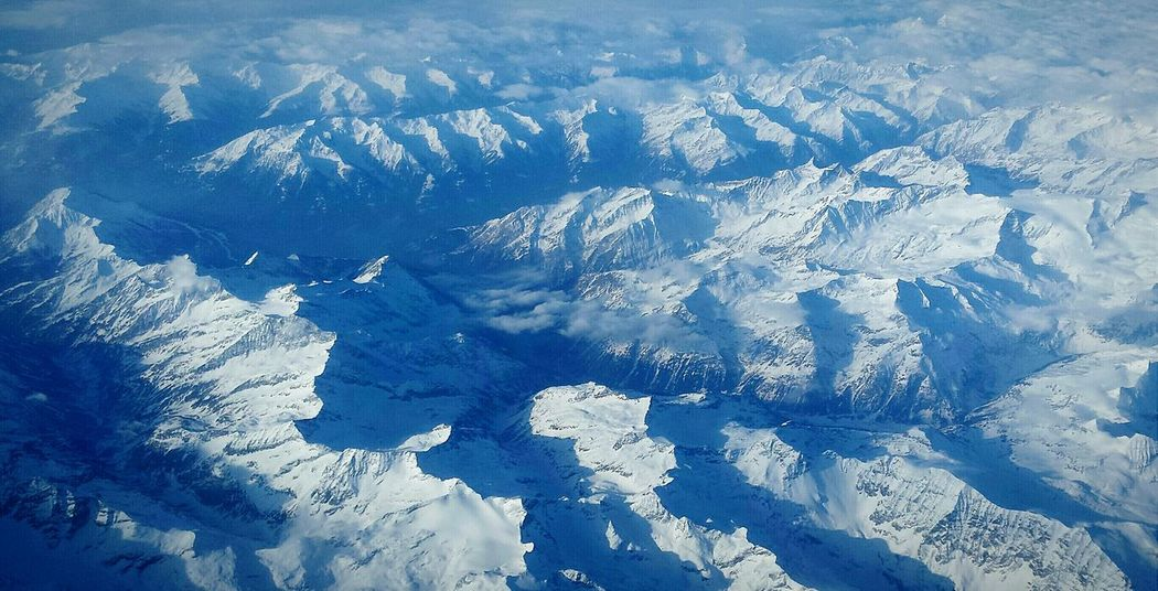 The Alps, Switzerland The Alps Mountains Up Plane To Belgium Trip Friends Free Time Snow Mountain View Memories Clouds All White Mountain Tops View From The Window... Landscape Looking Down From Above Somewhere In The Sky The Great Outdoors - 2016 EyeEm Awards Perspectives On Nature