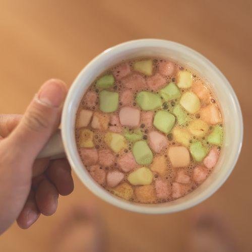 Hotchocolate Marshmallows