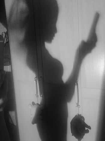 Interior Views Shadow Uki That's Me Goodnight