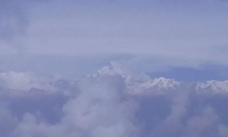 World 3rd highest mountain kanchanjanga its very interesting and dangours