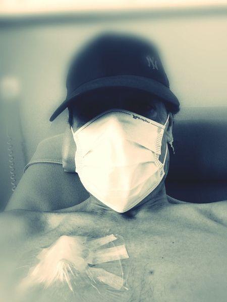 Deuxième Chimiothérapie Je Tiens Le Coup