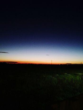 Sunset Sunrise Sun First Eyeem Photo