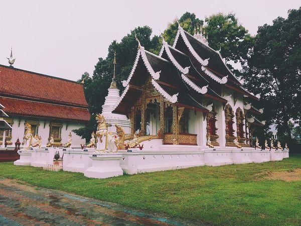 Temple - Building Asian Culture EyeEm Gallery Eyeemthailand Chiang Mai | Thailand Thailand_allshots EyeEm EyeEmbestshots Tample