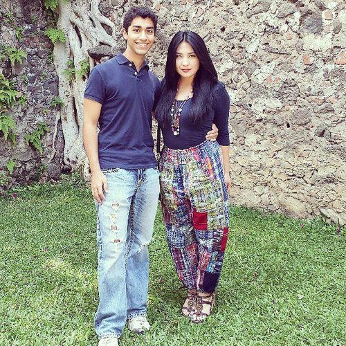 Monterrey y Toluca :) lo quiero mucho! Fie 2013 Mexico Japon esdeque instacool enjoy lili alan