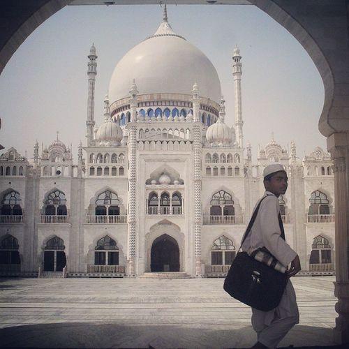 Masjid Rashidyya Darasgah DarulUloom Deoband IslamInIndia Muslims Travel Itravel Iphotograph IExplore Revoshotsphotography Revoshots Rebel Revo Freedom