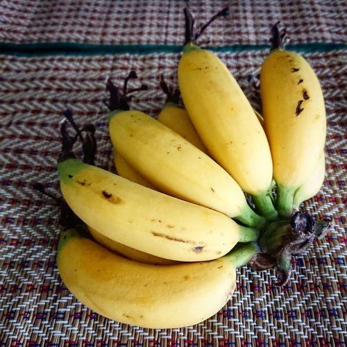 Fruit Yellow