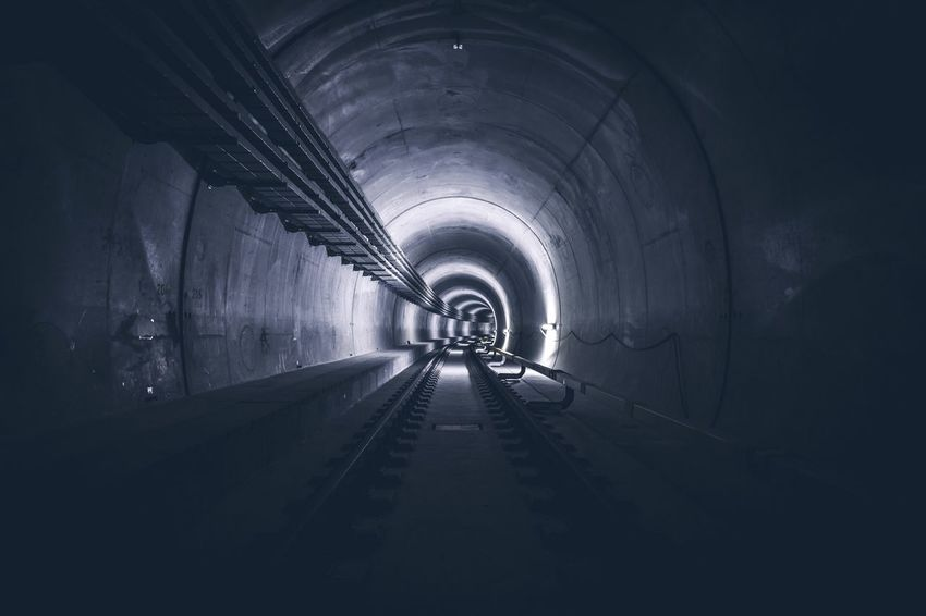 Explore Lowlightleague Exploring Tunnel