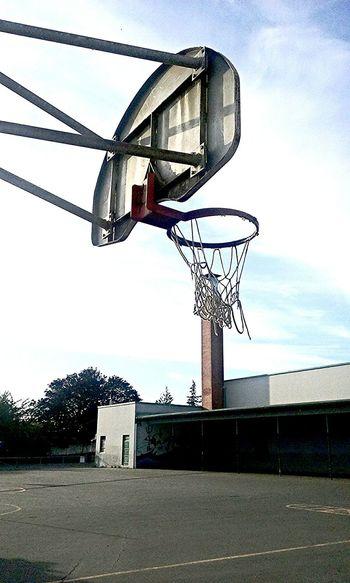 Basketball Hoop Basketball Citydreams Schooldays Been15 MySchool