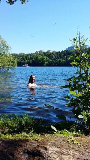 Enjoying Life Hanging Out Relaxing Stockholm Swedish Summer Sverige Swedish Crazy Moments Enjoying The Sun