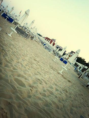empty beach... :)