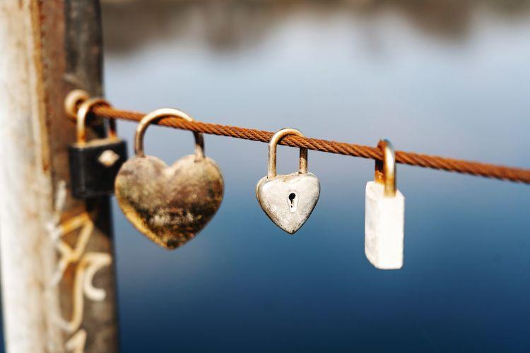 Lovelocks Love