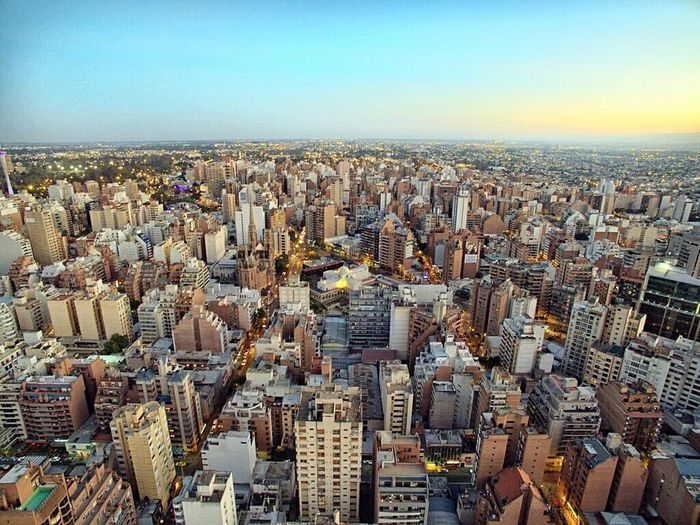 Dronephotography Drone  Beautiful City Droneshot High Angle View Neighborhood Flyingshot Sky Buildings Buildings & Sky City View  Cordoba Argentina Nuevacordoba Gopro Goprooftheday Gopro Shots
