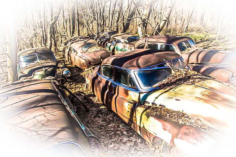 Really really old cars Cars Old Car Old Cars Old Cars ❤ Rusty Autos Rusty Car Rusty Pensylvania