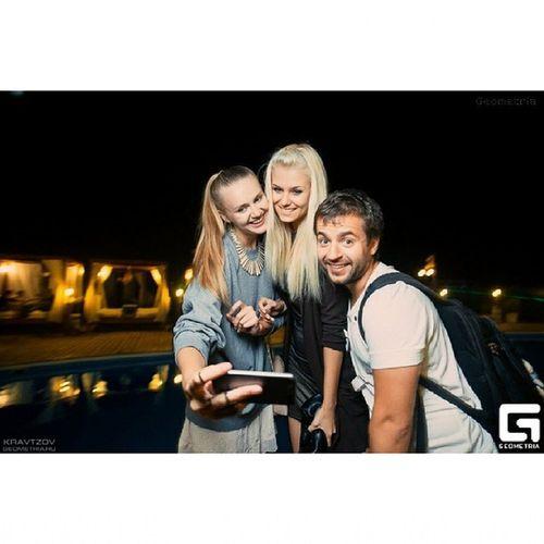 Myfriends Nightlife Geometriasevastopol Aquadance