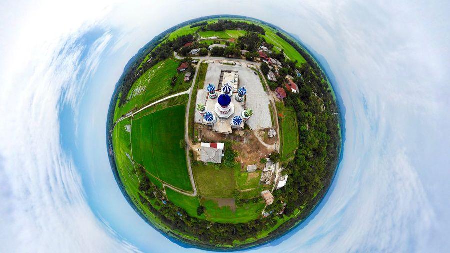 Masjid Russia
