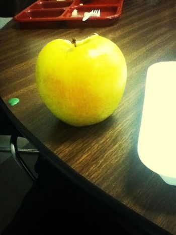 Apple On Steroids