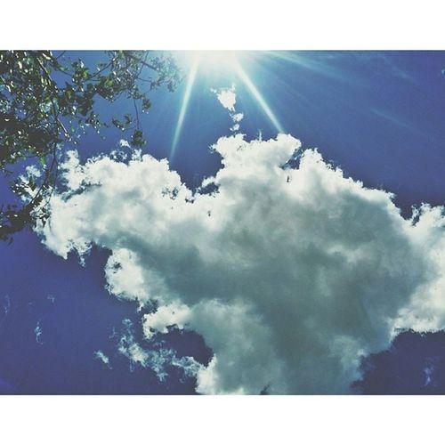 Sulle Nuvole ☁