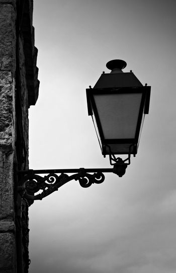 Blackandwhite Blackandwhite Photography Low Angle View Monochrome Street Light Walking In The Street