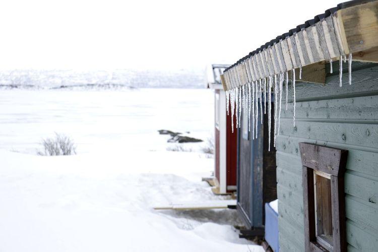 EyeEm Selects Snow Nieve Estalactita Stalactite  Ice Winter Invierno Cold Temperature Frozen Outdoors Nature Snowdrift