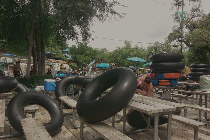 Schlitterbahn New Braunfels Texas Water Park
