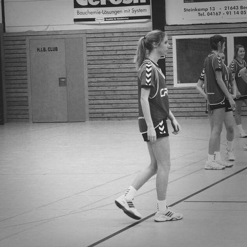 Handball ❤ Handball Is My Life SVBeckdorf