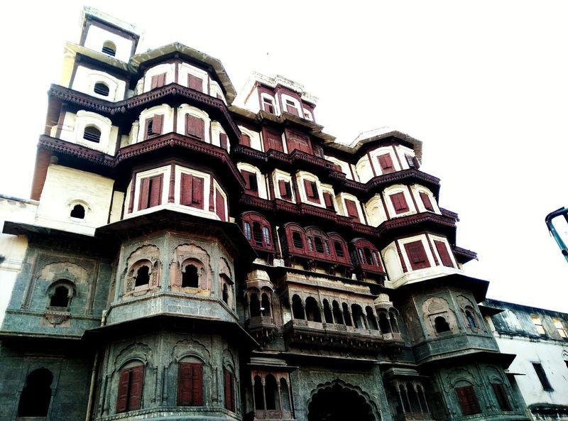 Smartphonephotography India MyClick Onepluslife Oneplus X Tourism Architecture Sky Historical Sights Travel Destinations Palace